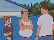 King of the Hill Season 12 Episode 21 : It Came from the Garage