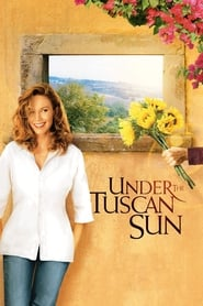 Poster Under the Tuscan Sun 2003