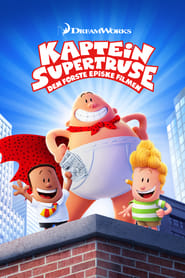 Kaptein Supertruse: Den første episke filmen – Captain Underpants: The First Epic Movie (2017)