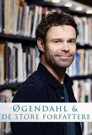 Øgendahl og de store forfattere 2018
