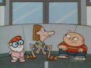 El laboratorio de Dexter 2x70