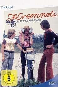 Krempoli - Ein Platz für wilde Kinder 1975