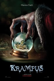 Krampus streaming sur Streamcomplet