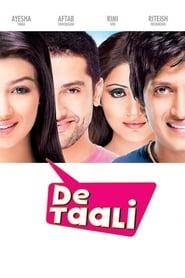 De Taali (2008) Hindi