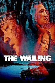 Poster for The Wailing