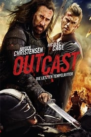 Outcast – Die letzten Tempelritter [2014]