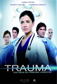 serie Trauma streaming