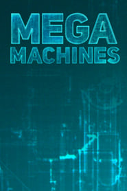 Mega Machines S01E01