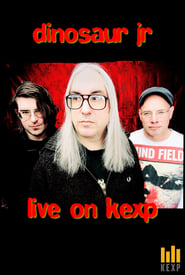 Dinosaur Jr: Live on KEXP