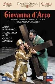 Teatro alla Scala: Giovanna d'Arco 2018