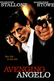 watch Avenging Angelo full movie