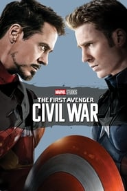 The First Avenger: Civil War (2016)