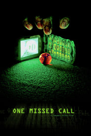 Poster One Missed Call 2003