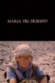 María del desierto 1982