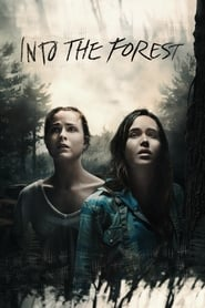 Głusza / Into the Forest (2015)