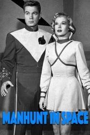 Manhunt in Space