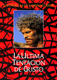 La Ultima Tentacion de Cristo (1988) | The Last Temptation of Christ