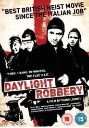 Daylight Robbery image