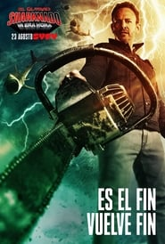 El Ultimo Sharknado: Ya Era Hora / Sharknado 6: Ya Era Hora