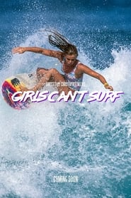 Girls Can't Surf (2021)