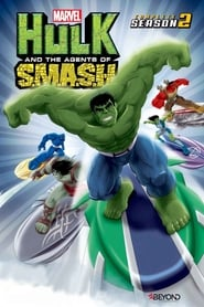 Marvel's Hulk and the Agents of S.M.A.S.H Season 2 Episode 10