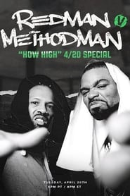 Verzuz: Redman vs. Method Man (2021)