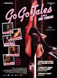 فيلم Go Go Tales مترجم