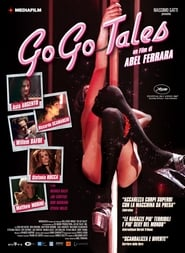 Poster Go Go Tales 2007