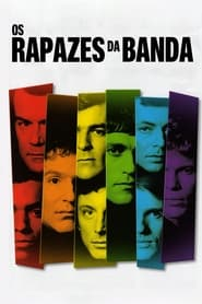Os Rapazes da Banda 1970