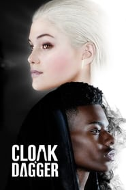 serie tv simili a Marvel's Cloak & Dagger