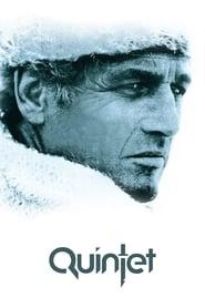 Poster Quintet 1979