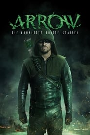 Arrow: 3 Staffel