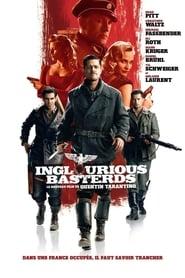 Inglourious Basterds en streaming