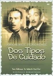 Dos tipos de cuidado (1953) DVDrip Latino