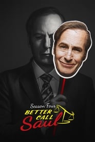 Watch Better Call Saul season 4 episode 6 S04E06 free