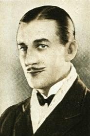Ward Crane, personaje Sheik