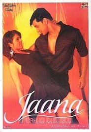 Jaana... Let's Fall in Love