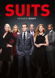 Suits: Temporada 8