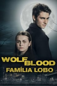 Imagens Wolfblood: Família Lobo