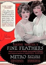 Fine Feathers 1921
