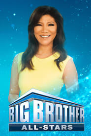 Poster Big Brother - Season 8 2020