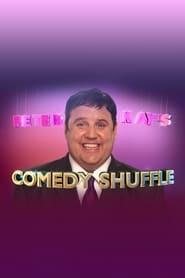Peter Kay's Comedy Shuffle 2016