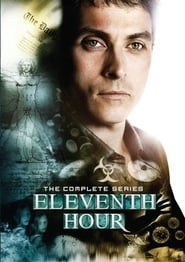 Eleventh Hour Season 1 Episode 3