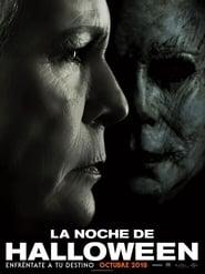 La noche de Halloween DVDrip Latino