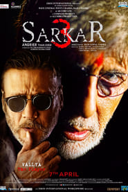 Sarkar 3 (2017) Hindi Full Movie Watch Online