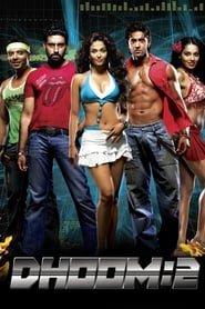 Dhoom 2 (2006) Hindi BluRay 480P 720P GDrive