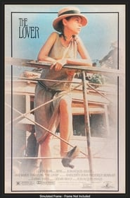 Poster The Lover 1992