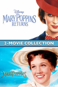 O Retorno de Mary Poppins Legendado Online