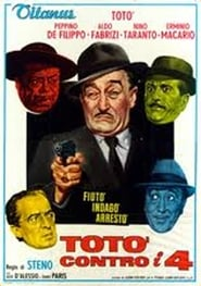 Toto vs the Four Watch and Download Free Movie in HD Streaming