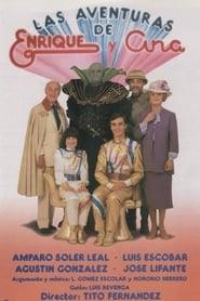 Las Aventuras de Enrique y Ana (1981)